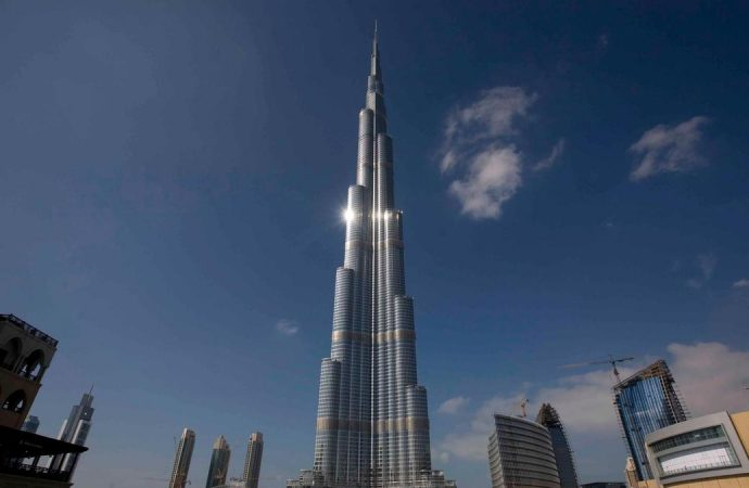 Los visitantes de China a los EAU crecen un 220%