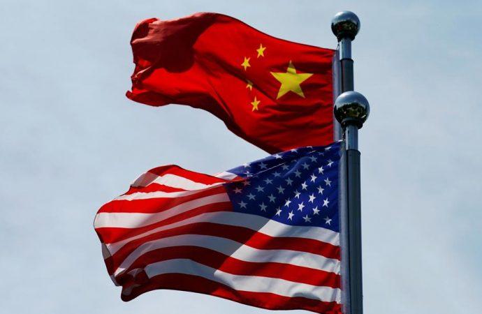 China ha suspendido la compra de productos agrícolas de EE.UU.