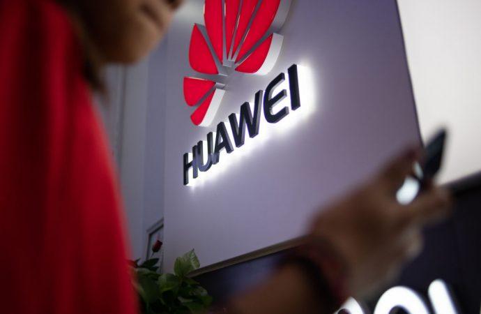 Huawei: Trump no quiere tratar con la compañía  china