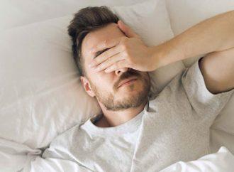 7 razones para no dormir por la noche