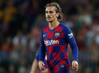 Graves penalizaciones esperan a Barcelona por Griezmann