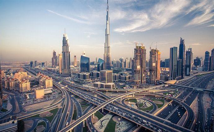En los EAU los asiáticos son la mayoría