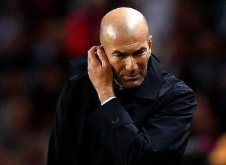 Nuevos candidatos para suceder a Zidane en la formación del Real Madrid