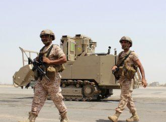 Emiratos Árabes Unidos dice que 6 soldados murieron en colisión