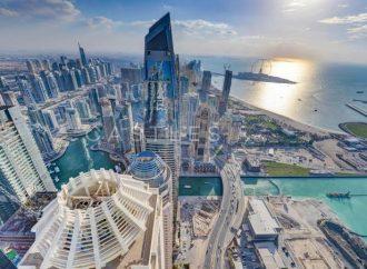 Los edificios más caros del mundo árabe se encuentran  en Emiratos Árabes