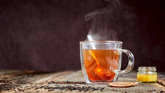 Los científicos revelan la importancia del té para la salud del cerebro