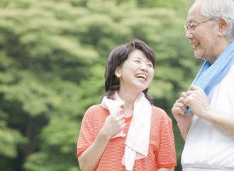 Médicos japoneses: caminar a paso ligero prolonga la vida humana