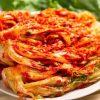 Dieta coreana para una increíble agilidad corporal