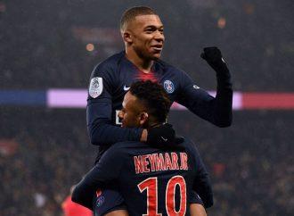 Barcelona vuelve la vista hacia el colega de Neymar