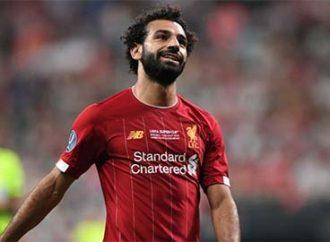 Real Madrid quiere Salah y Chelsea quiere Atal