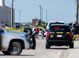 Disparos en Texas deja cinco muertos y 21 heridos
